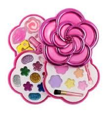 kids makeup kit. image is loading love-girls-flower-shaped-cosmetics-play-set-fashion- kids makeup kit n
