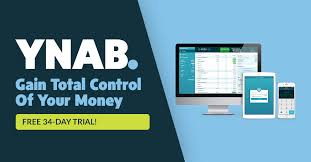 Ynab Personal Budgeting Software For Windows Mac Ios And