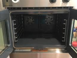how to clean your oven with baking soda