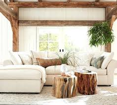 Pottery Barn Living Rooms Simple Inspiration