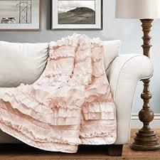 Lush Decor Belle Pillows