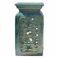 chinese garden stool. Ceramic Garden Stools Outdoor Chinese Stool C