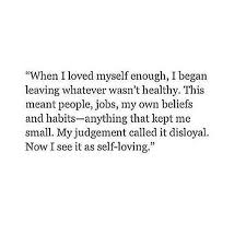 Self Quotes Fascinating Quotes About SelfLove POPSUGAR Smart Living