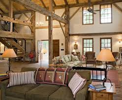 Barn Conversions into Homes | The Beautiful mind of mine: Barn Converted  into Spacious Modern Home | barn renovations(interior) | Pinterest | Barn,  ...