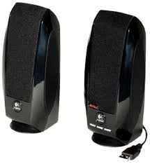 speakers for tv. logitech s150 usb speakers with digital sound for tv n