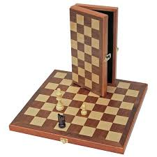 Wooden Board Game Sets 100 Classic Folding Chess Set Walnut Wood Board Chess Forum 43
