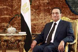 محمد حسني مبارك - Home