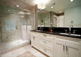 Bathroom White Cabinets Bathrooms With White Cabinets And Dark Floors Bathroom