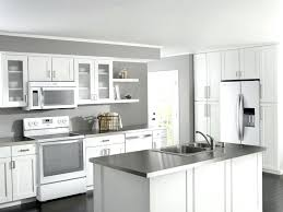 kitchens with white appliances and white cabinets. Staggering White Kitchen With Appliances Cabinets And Kitchens