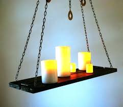 cheerful candle chandelier non electric m0565 hanging candle chandelier medium size of chandeliers full image for