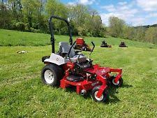 used commercial zero turn mowers 2014 exmark 60 lazer z commercial zero turn lawn mower tractor ztr rider mowing