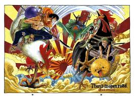 Small Picture The 51 best images about One Piece Color Page Anime on Pinterest