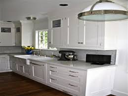 black cabinet hardware. Hardware On Shaker Cabinets White Cabinet With Black Wallpaper T