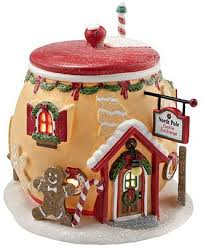 How To Decorate A Cookie Jar 100 Best Cookie Jar Buildings Houses Barns Dog Houses Etc 97