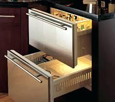 drawer refrigerator and freezer sub zero fridge drawers kitchenaid refrigerator freezer drawer removal