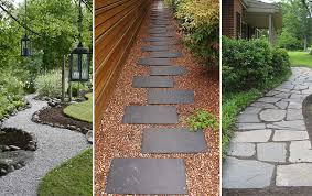 Small Picture 7 Classic DIY Garden Walkway Projects The Garden Glove