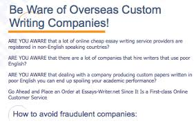 the ghostwriting business trade standards practices and secrets  caveat emptor