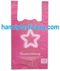 Plastic Bag Design High Quality Hdpe Vest Bag Design Your Own T Shirt Plastic Bag Wholesale Buy T Shirt Suppermarket Shopping Bags Product On Alibaba Com