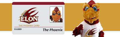 Elon Card University Card Phoenix University University Phoenix Phoenix Elon Elon University Elon Card