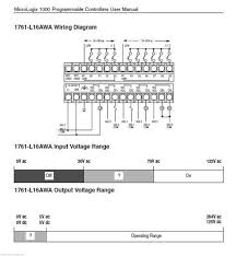 ab plc wiring diagram ab image wiring diagram micrologix 1000 wiring diagram on ab plc wiring diagram
