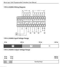 micrologix 1400 wiring diagram micrologix image 2015 new 1761 l16awa ser e frn 1 0 micrologix 1000 allen bradley on micrologix 1400 allen bradley powerflex 700 wiring diagrams