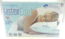novaform lasting cool pillow. novaform lasting cool gel memory foam pillow 9/10