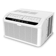 Small Bedroom Air Conditioner The Worlds Quietest Window Air Conditioner Hammacher Schlemmer