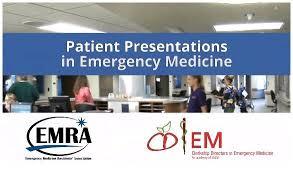 Medical Presentations Making The Most Of Patient Presentations Emra