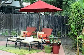 fascinating large patio umbrellas big lots patio cushions
