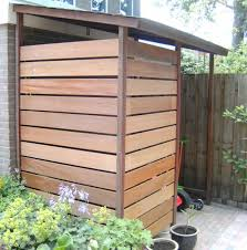 image result for modern wood work outdoor small home ideas outdoor storage solutions