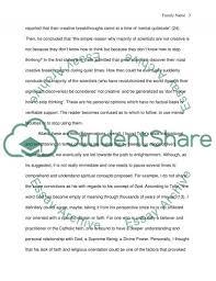 sample factual essay sample factual essay