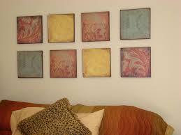 Wall Art Canvas Ideas