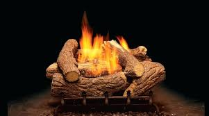 gas fireplace logs mountain oak vent free gas logs gas fireplace logs installation cost