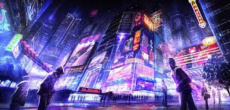 Download and share awesome cool background hd mobile phone wallpapers. Cyberpunk Neon City Wallpapers Top Free Cyberpunk Neon City Backgrounds Wallpaperaccess