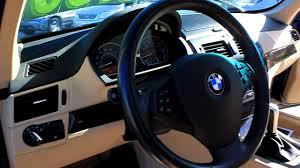 2007 BMW X3 interior - Auto Image in Waukee, Iowa - YouTube