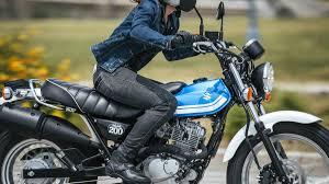 the motorcycle industry is losing customers what must it do