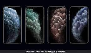 Iphone 11 Pro Max Wallpaper 4k City