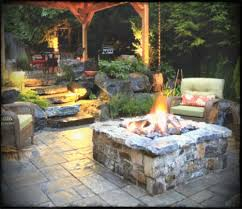 flagstone patio with fire pit. Gallery Of Firepit Flagstone Patio Design Ideas Collection And Stone Designs With Fire Pit Images Easter C