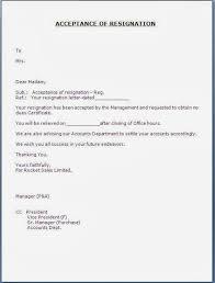 Resignation Letter Samp As Format Of Resignation Letter Of Employee ...