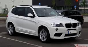 <b>BMW X3</b> (<b>F25</b>) 20d (184 Hp) xDrive   Technical specs, data, fuel ...