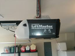 Chamberlain Garage Door Openers Troubleshooting Liftmaster - Home ...