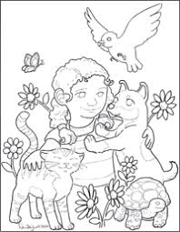 Small Picture Childrens Coloring Pages