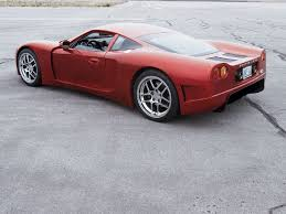 Factory Five Racing Gtm Supercar Hot Rod Network