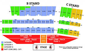 Cheyenne Civic Center Seating Chart Cheyenne Frontier Days Should Simplify Seating Chart Opinion