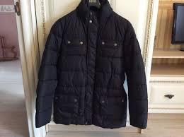 Обзор от покупателя на <b>Куртка GEOX</b> MAN <b>JACKET</b> M5428A ...