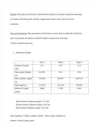 experiment copper cycle lab report copper cycle lab report college essay 1530 words