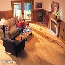 Hardwood Floors Living Room Model Interesting Inspiration Ideas