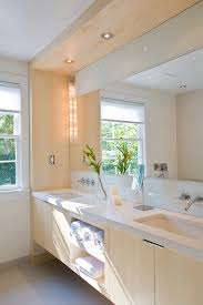 modern bathroom lighting illuminating experiences ledra. upper northwest master suite modern bathroom lighting illuminating experiences ledra
