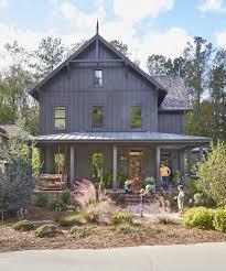 60 Modern Farmhouse Exterior Design Ideas | Modern farmhouse ...