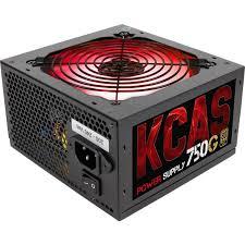 <b>Блок питания</b> для компьютера <b>Aerocool KCAS</b>-750G - отзывы ...